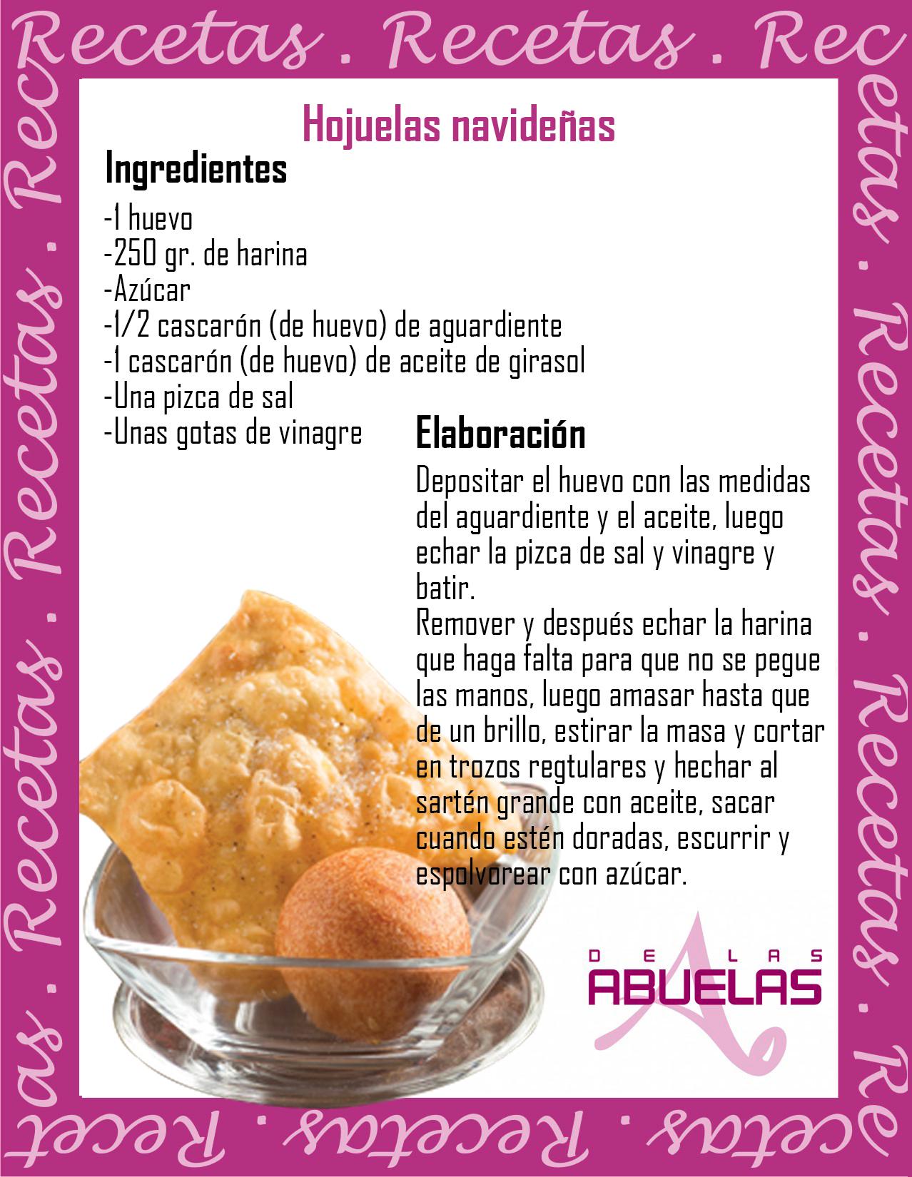 Recetas archives p gina 2 de 4 de las abuelas for La zanahoria es una hortaliza