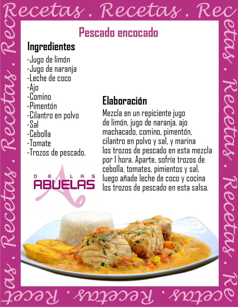 Recetas archives p gina 3 de 5 de las abuelas for Cocina 5 ingredientes jamie