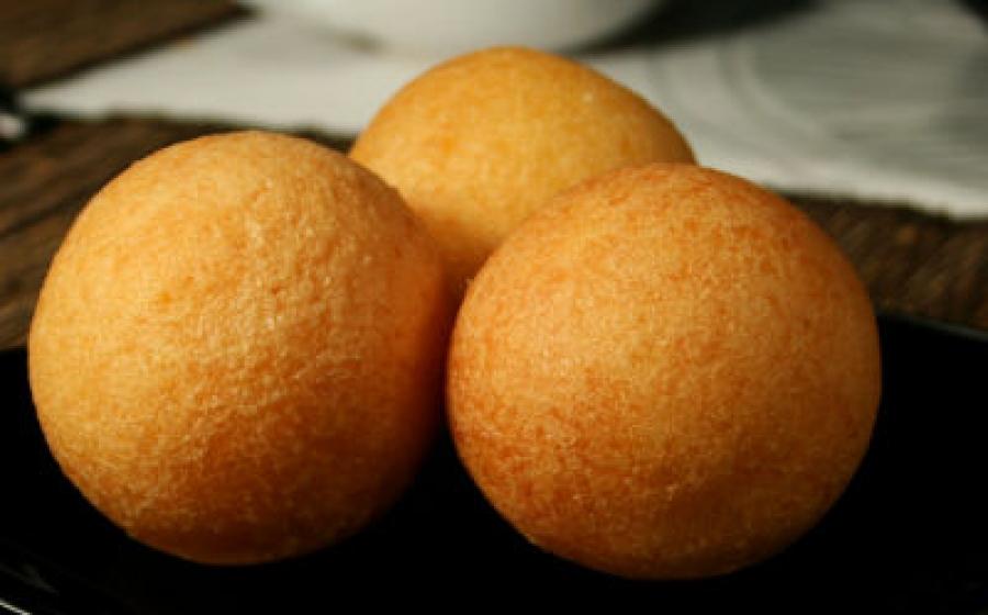 recetas para bunuelos colombianos